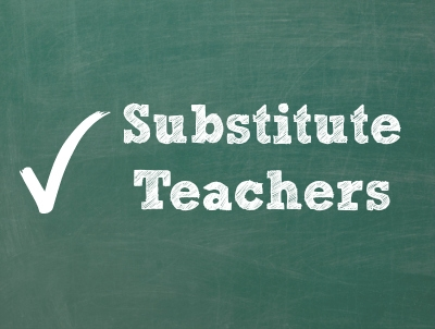 Become a Substitute Teacher