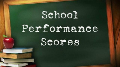 Valverda's School Performance Score is on the Rise!