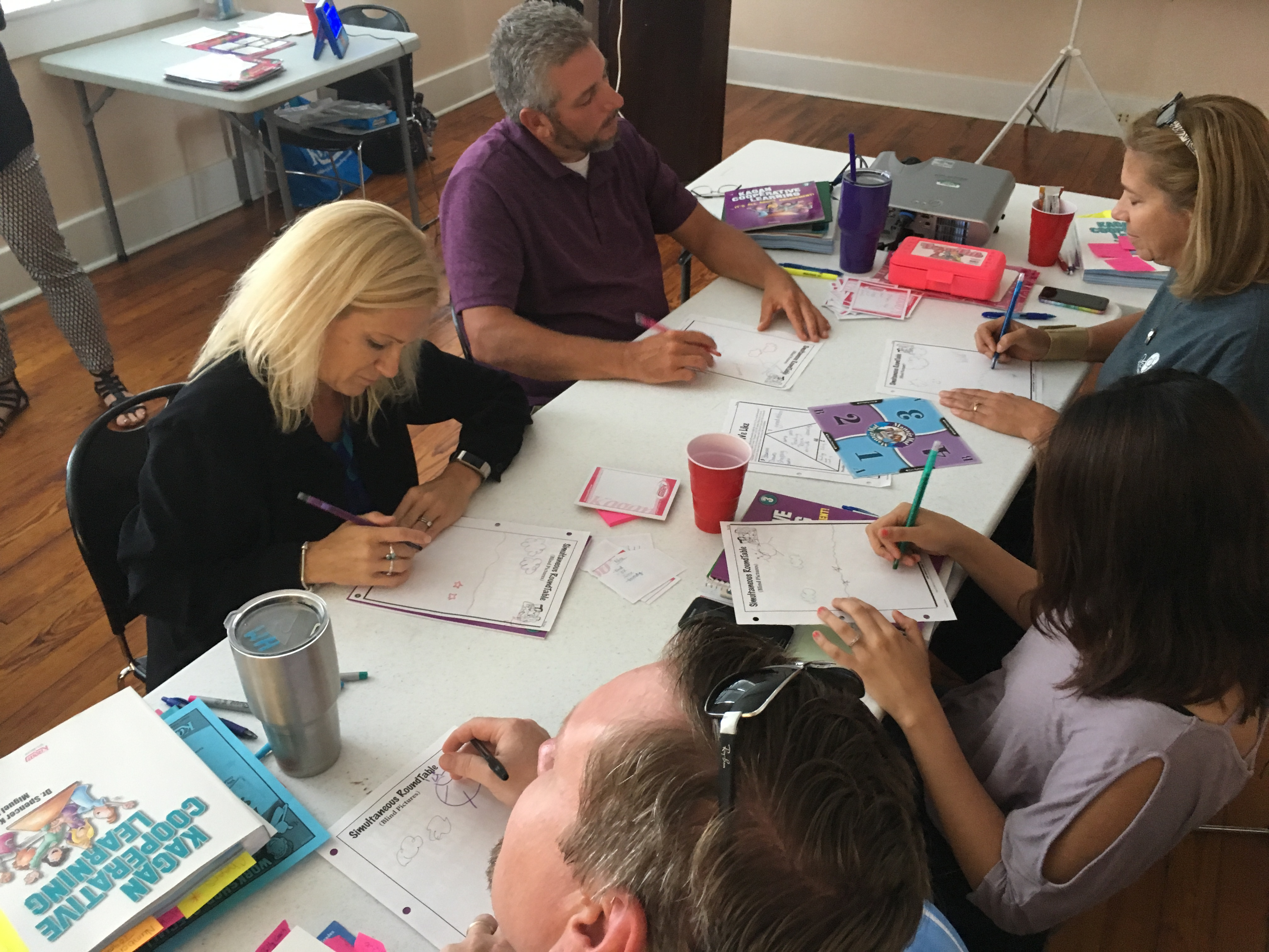 articles on cooperative learning in the classroom