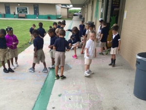 Fun Learning Sight Words at Valverda
