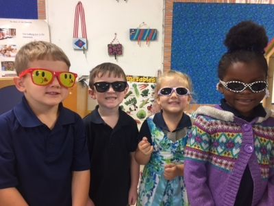 """Bright"" Futures Ahead for Valverda's Pre-K Students"