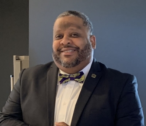 Cleotha Johnigan Jr. Named Principal of the Year